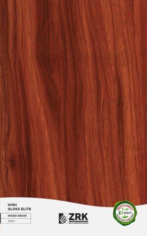 High Gloss Elite - Wood Grain - 3003