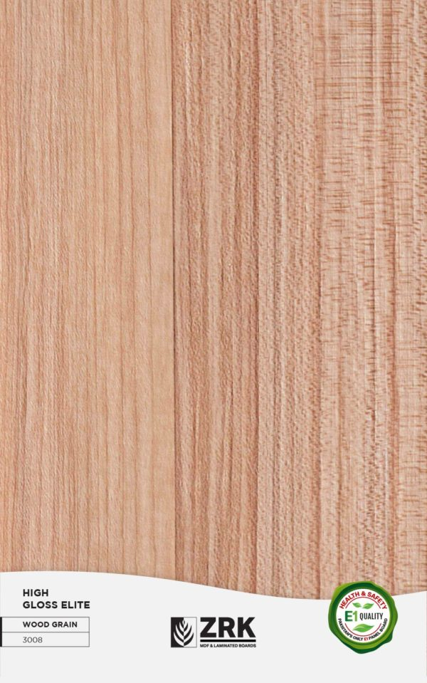 High Gloss Elite - Wood Grain - 3008