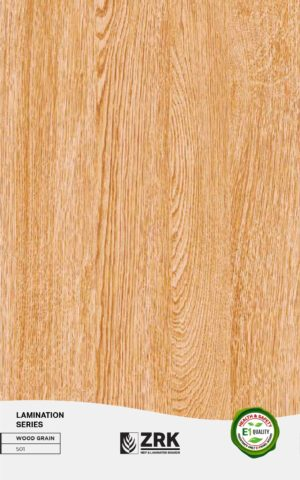Lamination - Wood Grain - 501