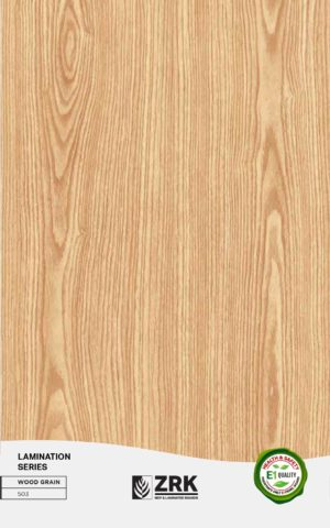 Lamination - Wood Grain - 503