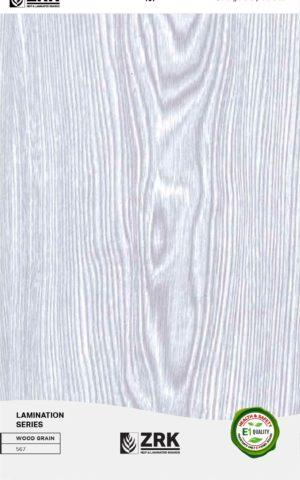 Lamination - Wood Grain - 567