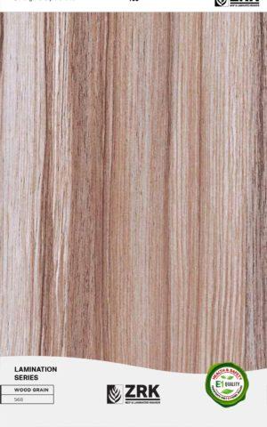 Lamination - Wood Grain - 568
