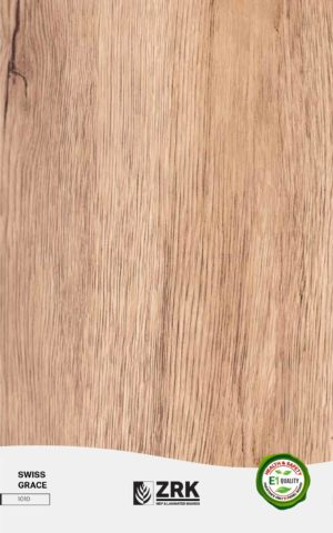Swiss Grace - Wood Grain - 1010