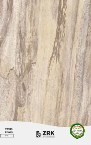Swiss Grace - Wood Grain - 1011