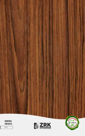 Swiss Grace - Wood Grain - 1012