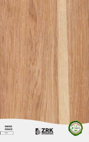 Swiss Grace - Wood Grain - 1015