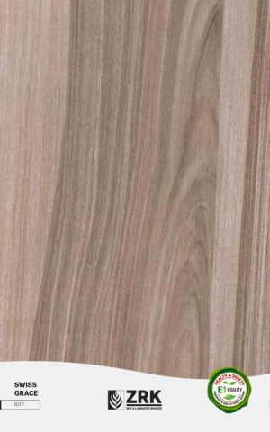 Swiss Grace - Wood Grain - 1017