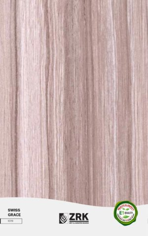 Swiss Grace - Wood Grain - 1019