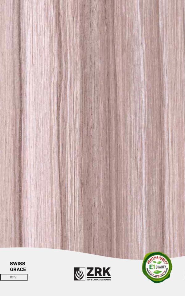 Swiss Grace - Wood Grain - 1019