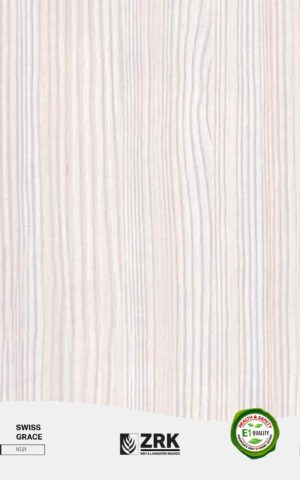 Swiss Grace - Wood Grain - 1021