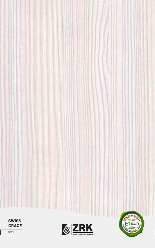 Swiss Grace - Wood Grain - 1021