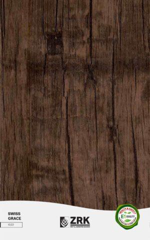 Swiss Grace - Wood Grain - 1022