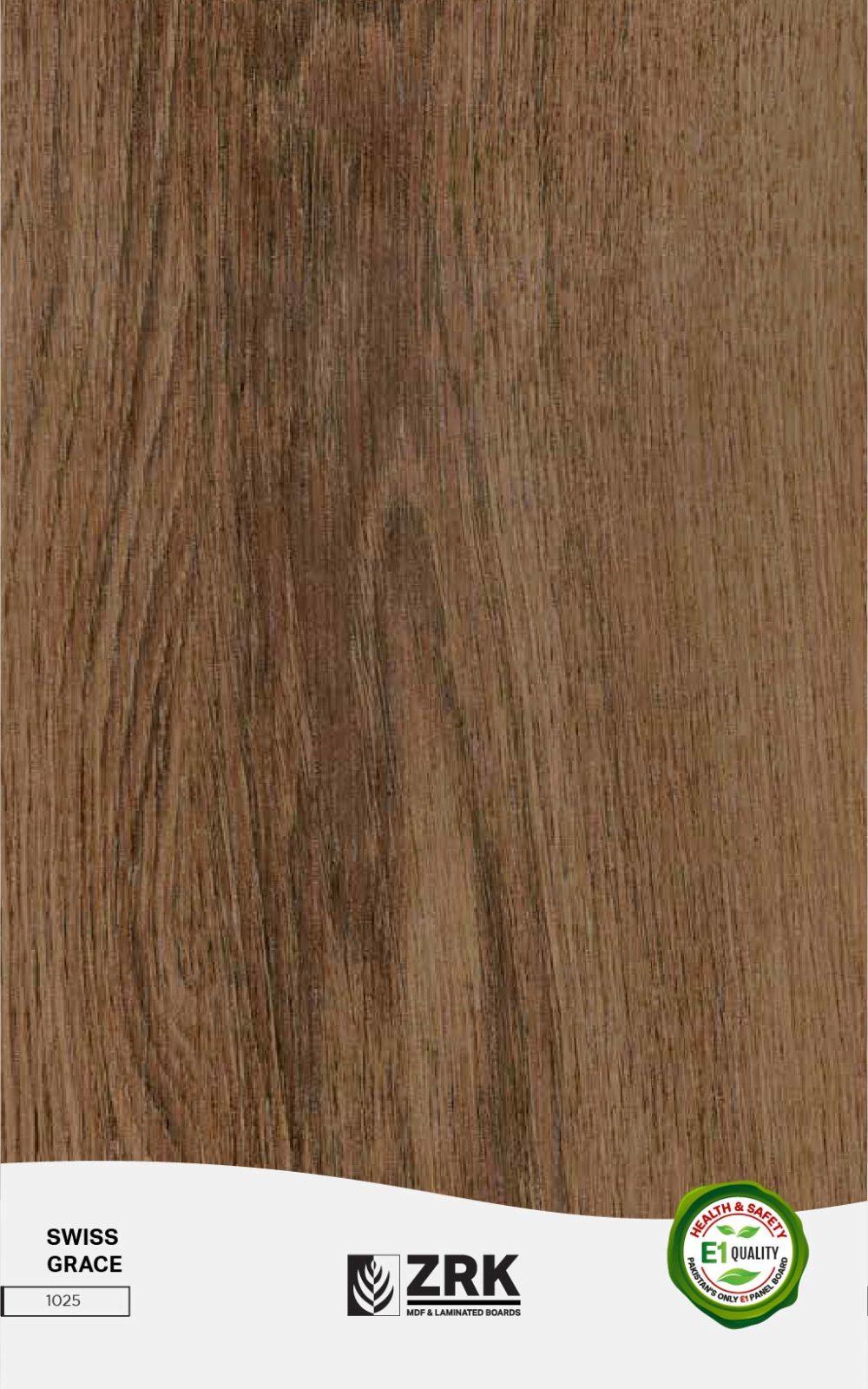 Swiss Grace - Wood Grain - 1025