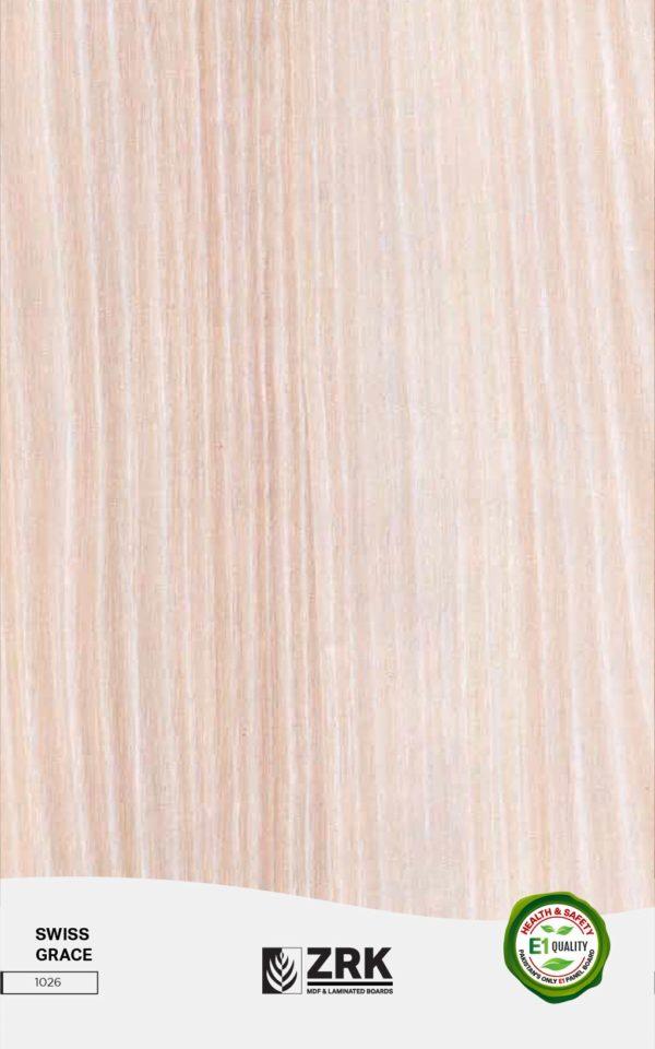 Swiss Grace - Wood Grain - 1026