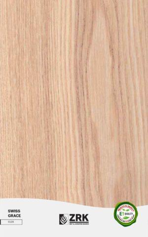Swiss Grace - Wood Grain - 1028