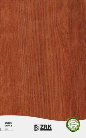 Swiss Grace - Wood Grain - 1030