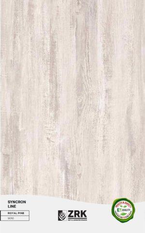Syncron Line - Royal Pine - 9010