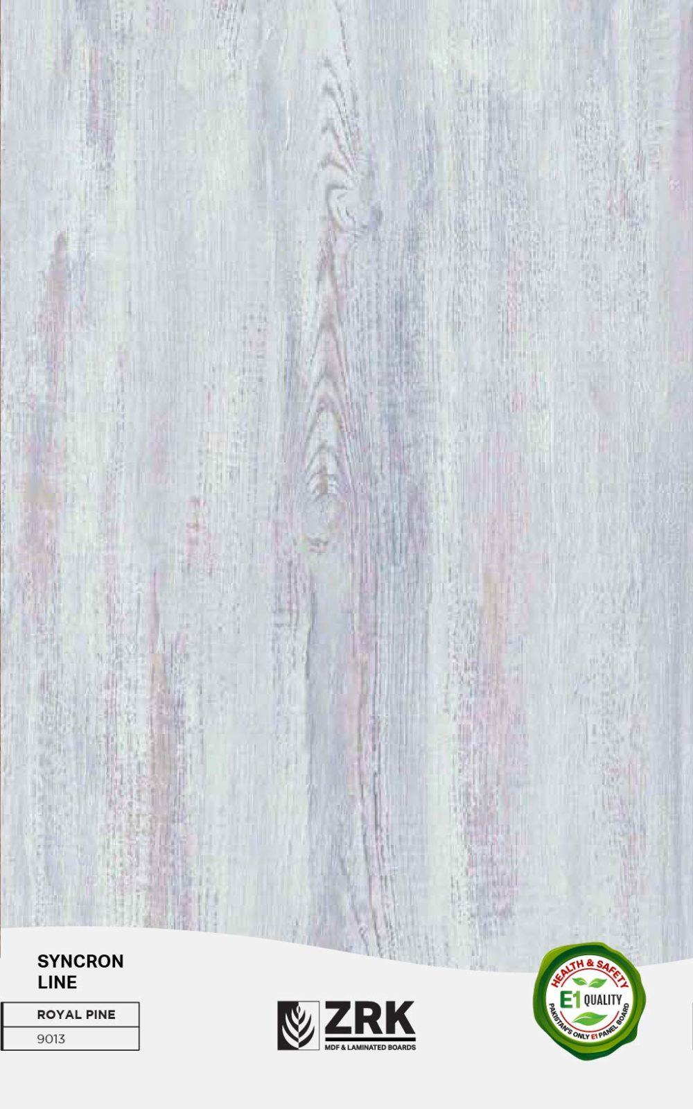 Syncron Line - Royal Pine - 9013