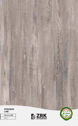 Syncron Line - Royal Pine - 9014