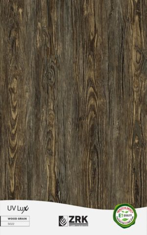 UV LUX - Wood Grain - 5022