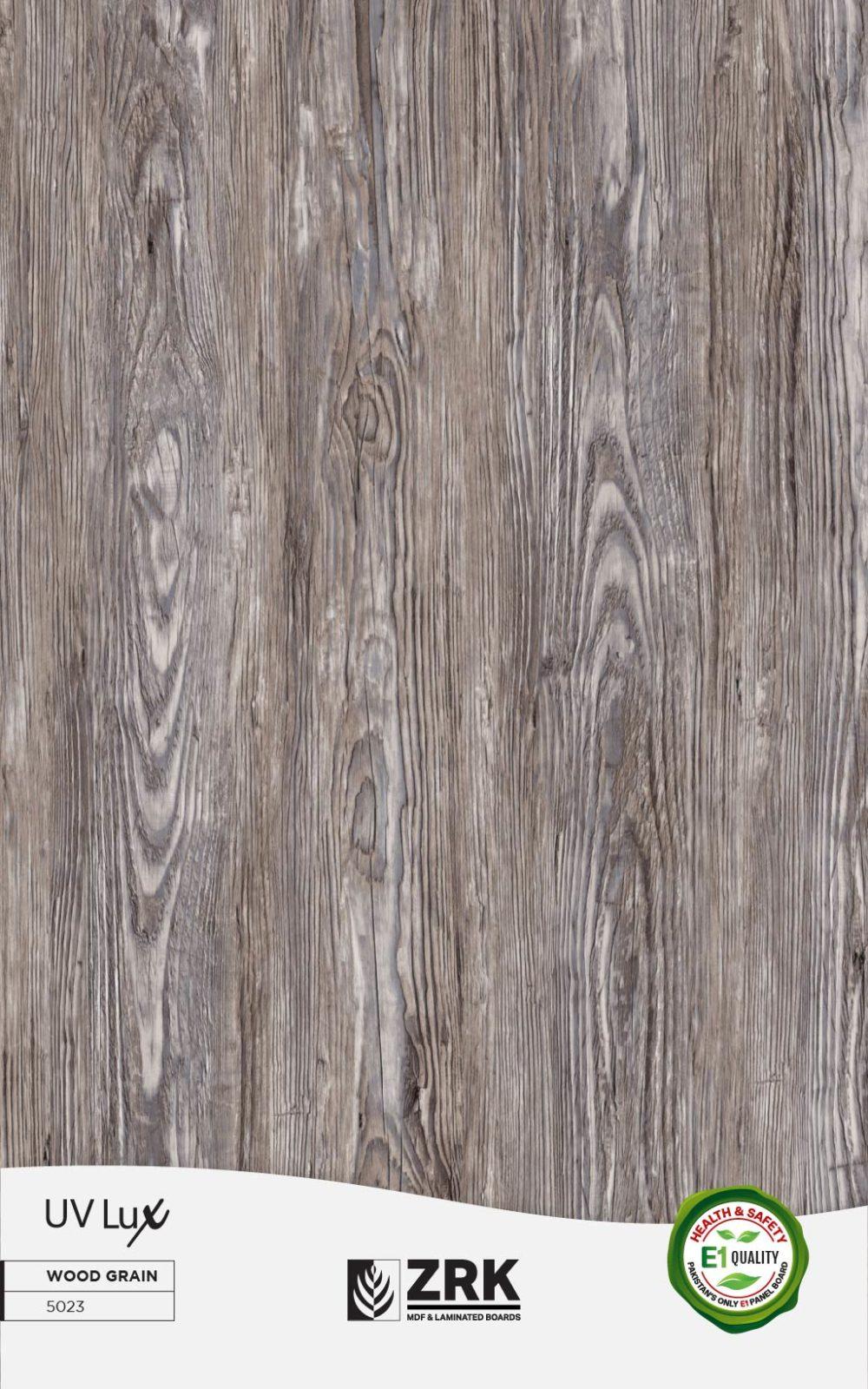 UV LUX - Wood Grain - 5023