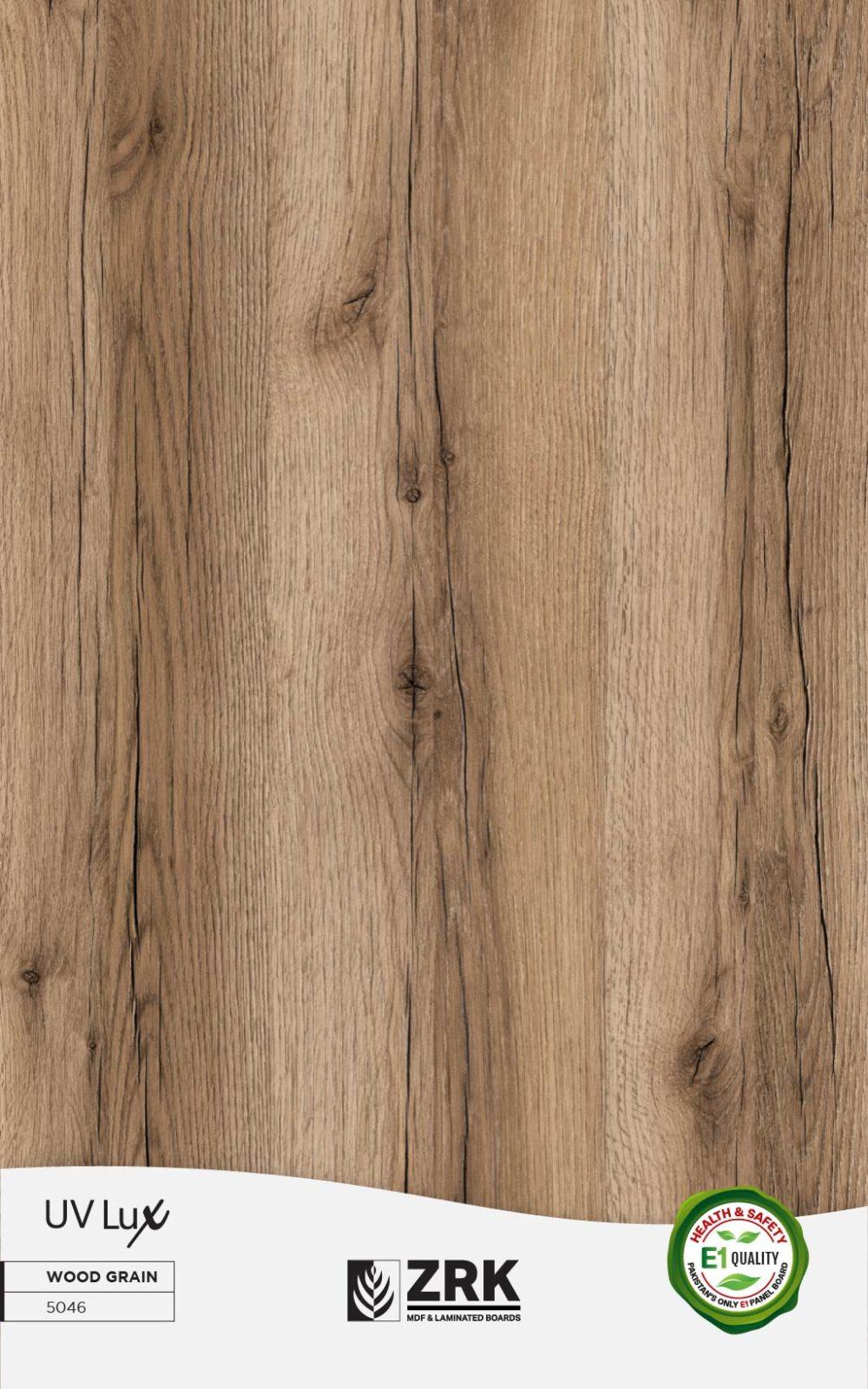 UV LUX - Wood Grain - 5046