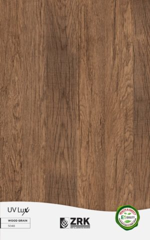 UV LUX - Wood Grain - 5048