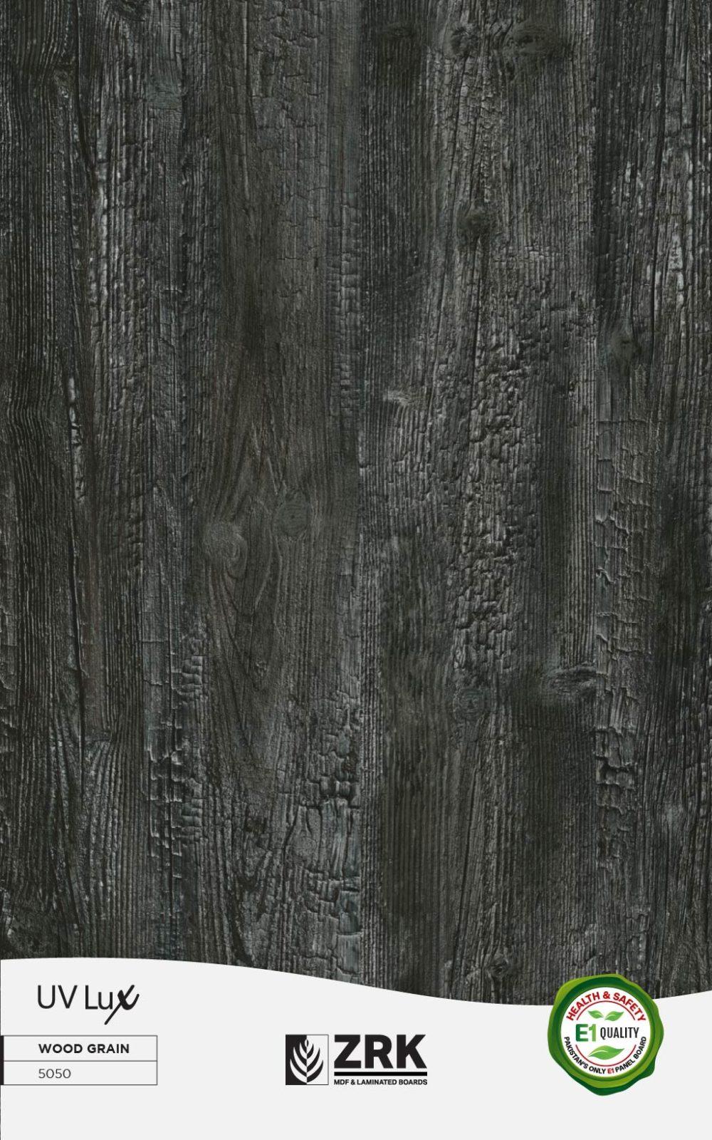 UV LUX - Wood Grain - 5050