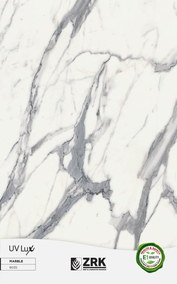 UV LUX - Marble - 8035