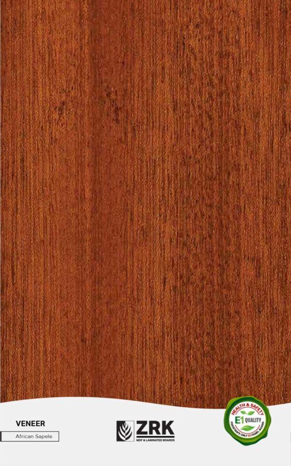 African Sapele - Wood
