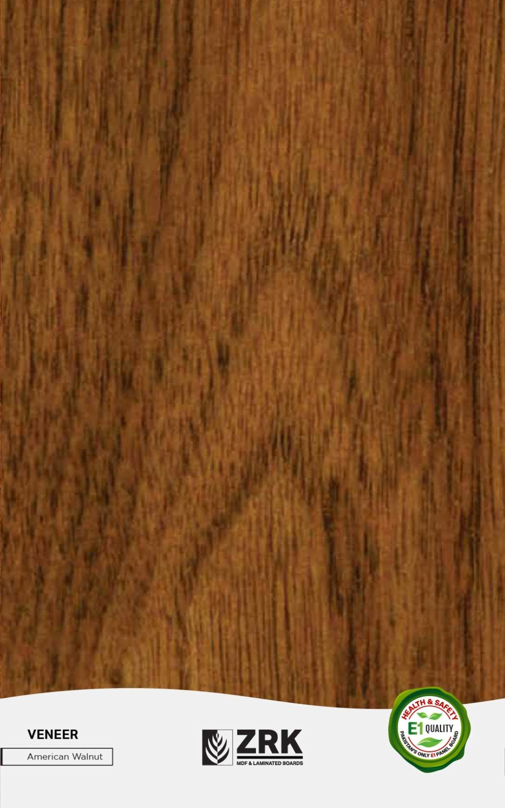 American Walnut - Wood