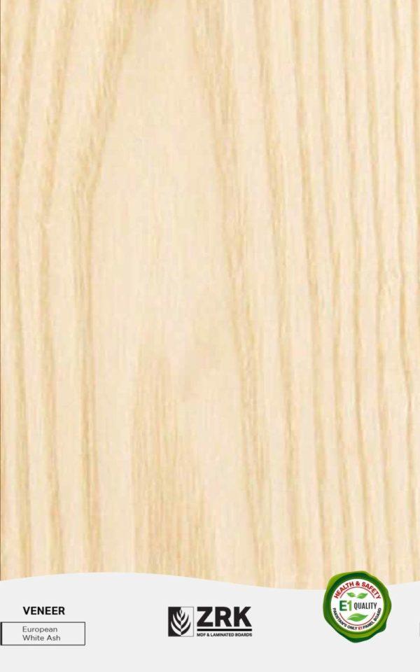 European White Ash - Wood