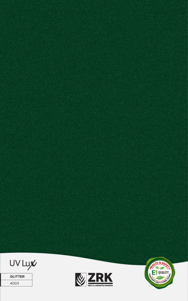UV LUX – Glitter – 4003