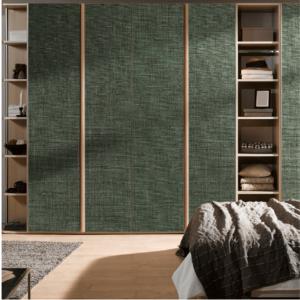 Textured Laminates Fabric